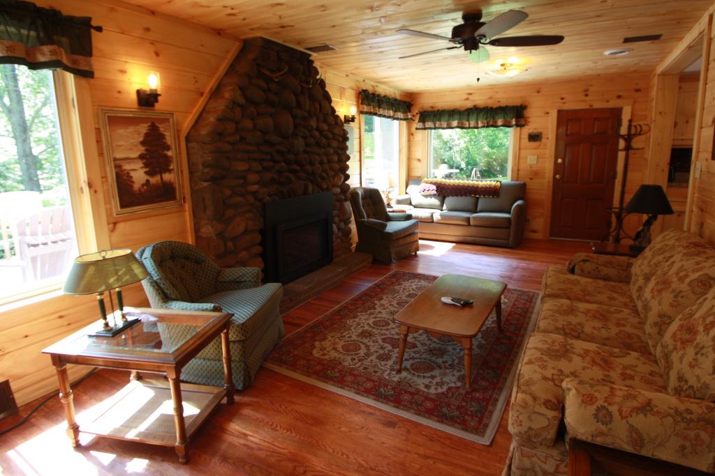Pine Creek Valley - Happy Acres Resort