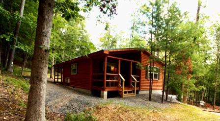 fawn-cabin
